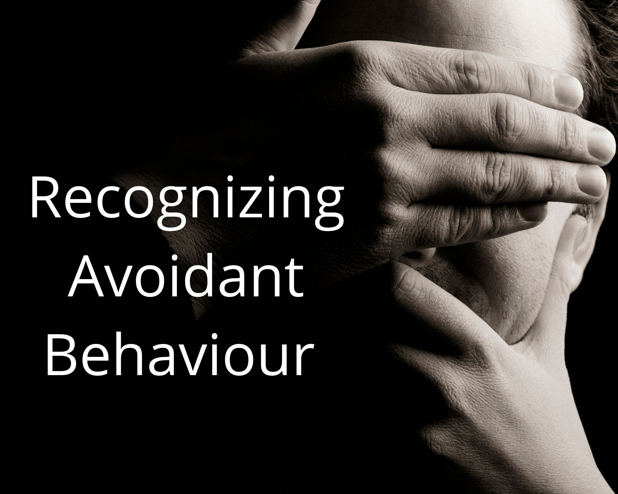 Read more about the article Recognizing Avoidant Behaviour