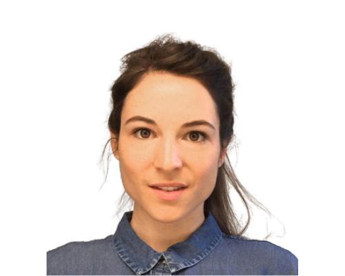 Joelle Delhaes Design Manager at SAP
